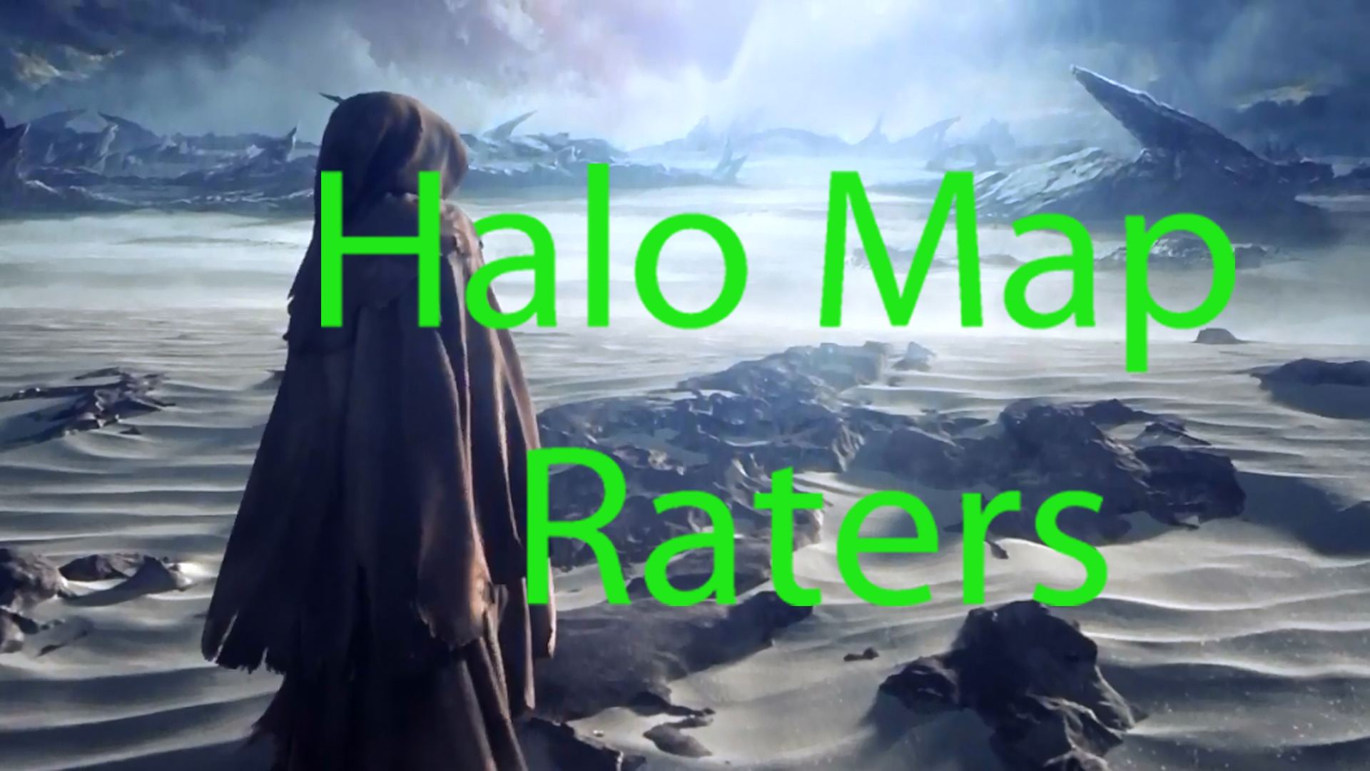Halo Map Raters Halo 5: Guardians