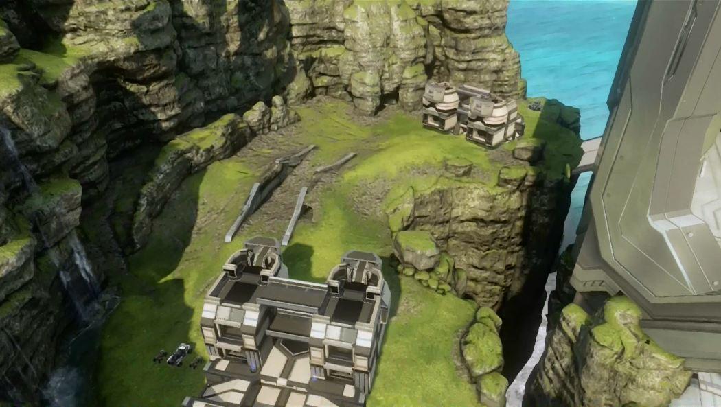 Halo 4 forge maps matchmaking
